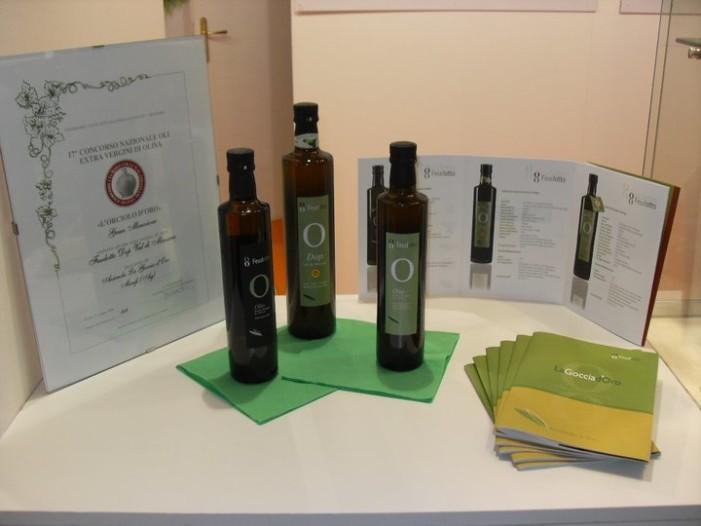 <strong>La Goccia d'Oro</strong> al Sol&Agrifood di Verona su Facebook e Twitter