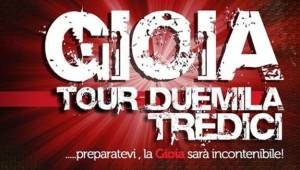 Palermo Modà Gioia Tour 2013