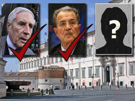 <strong>Elezioni Presidente della Repubblica</strong>, quinta votazione. Pdl non partecipa, Sel per Rodotà. Bersani da Napolitano