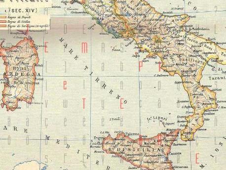La <strong>Sicilia</strong> dell'autonomia centro dell'<strong>euroregione mediterranea</strong>