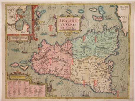 Alla <strong>Sicilia</strong> serve un Leonida che la salvi dai barbari predoni