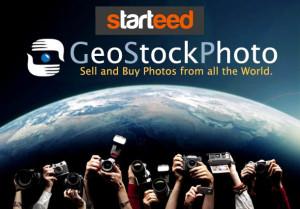 Starteed GeoStockPhoto