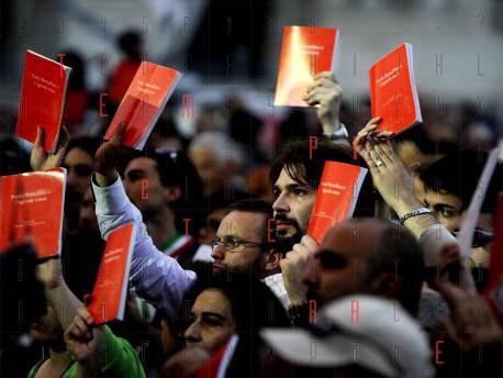 """<strong>Arcàngioli</strong>: """"Nella borsa non c'era l'agenda rossa"""""""