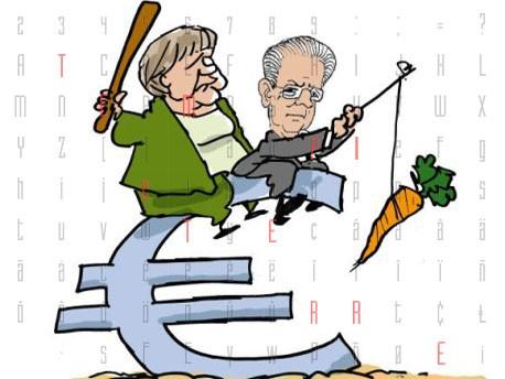 <strong>L'austerità</strong> fa male all'economia? Le teorie contrastanti