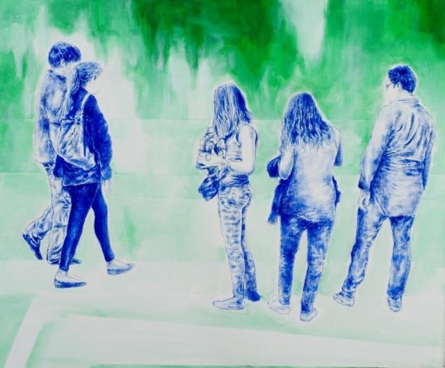 """<strong>Arte</strong>, il 27 si inaugura """"Nature incontaminate"""" di Tommaso Chiappa"""