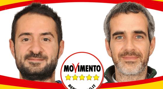 Menfi oggi le primarie del movimento 5 stelle for Movimento 5 stelle parlamento oggi