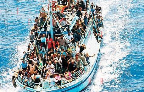 La proposta. Lampedusa merita il <strong>Nobel per la Pace</strong>
