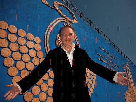 """La """"protesta etica"""" di <strong>Antonio Presti</strong>: rinuncia a 80.000 euro"""
