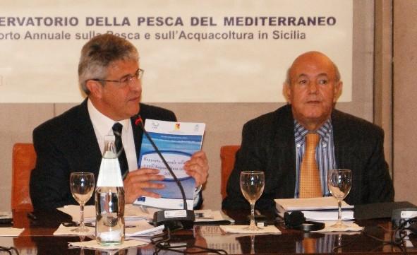 Presentazione domani del <strong>Rapporto Annuale sulla Pesca</strong> e sull'Acquacoltura