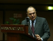 """Referendum trivelle, Marinello denuncia: """"Ci sono piattaforme zombie che inquinano"""""""