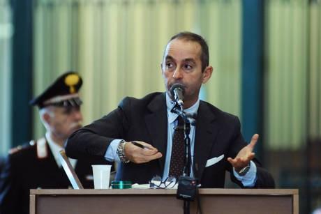 <strong>Massimo Ciancimino</strong> arrestato per evasione fiscale