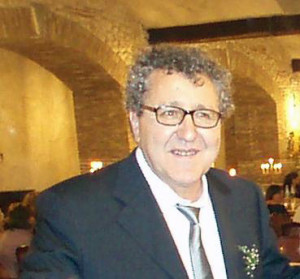Presidente Giuseppe Oro
