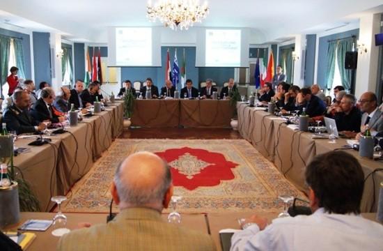 Cooperazione transfrontaliera ed innovazione per la <strong>ricostruzione del sistema-mare</strong> nel Mediterraneo