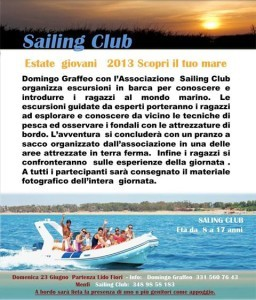 Sailing Club Menfi