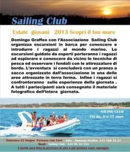 Sailing Club Menfi