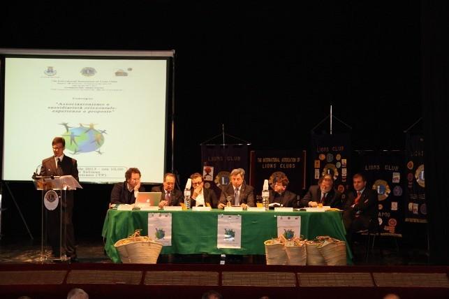 <strong>Castelvetrano</strong>. Associazionismo e sussidiarietà orizzontale: esperienze e proposte