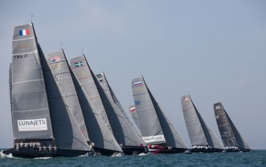 <strong>Trapani</strong>, regata evento
