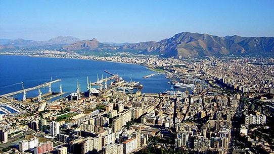 """<strong>Riqualificazione costiera</strong> in Sicilia e Palermo """"Capitale europea della cultura"""""""