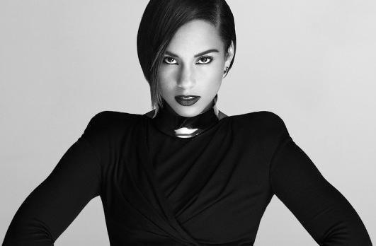 """<strong>Alicia Keys</strong>: """"Mi chiamo Augello e nelle vene scorre sangue siciliano"""""""