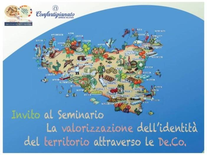 A Gaetano Basile e Bonetta Dell'Oglio il riconoscimento <strong>Ambasciatori dell'identità territoriale</strong>