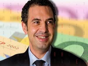 Faustino Giacchetto