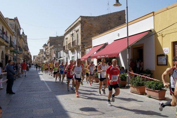 <strong>Atletica</strong> – 2° Memorial Daniele Puccio città di Menfi