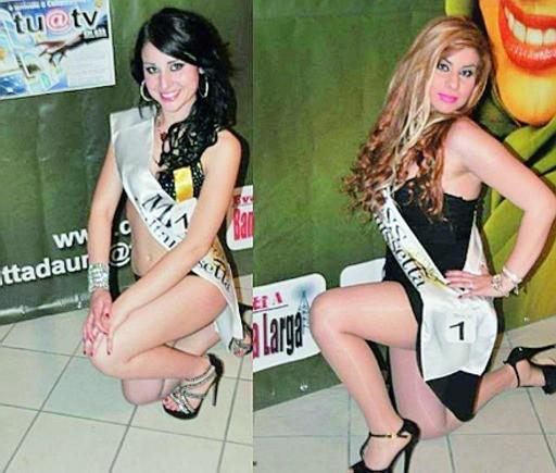 <strong>Giosyana e Roberta Gurrera</strong>: Due sorelle che sognano da… modelle