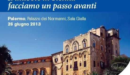 <strong>Il diabete in Sicilia</strong>: facciamo un passo avanti