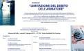 &#8220;Limitazione del debito dell&#8217;armatore&#8221;, un workshop formativo a <strong>Mazara del Vallo</strong>