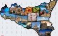 Cresce il turismo in Sicilia: 1 mln di presenze in più nel 2017
