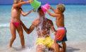 <strong>Bandiere Verdi 2013</strong>: in Sicilia 11 spiagge a misura di bimbo