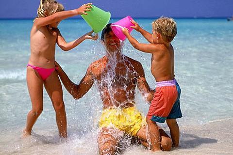 Bandiere Verdi Sicilia 2020: ecco tutte le spiagge a misura di bambino