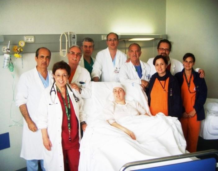 <strong>Tumori cerebrali</strong> in Sicilia la chirurgia a paziente sveglio