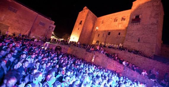 <strong>Festival rock</strong>, sfida siciliana con l'Ypsigrock e Zanne Festival