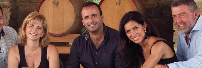<strong>Cantine Fazio</strong>: il vino una tradizione