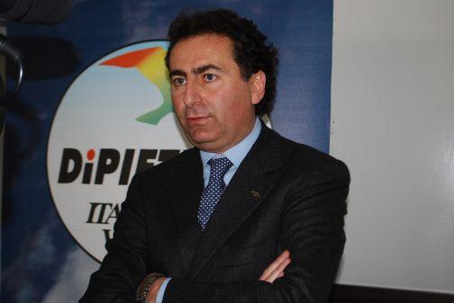 <strong>Idv</strong>, Ignazio Messina eletto segretario nazionale