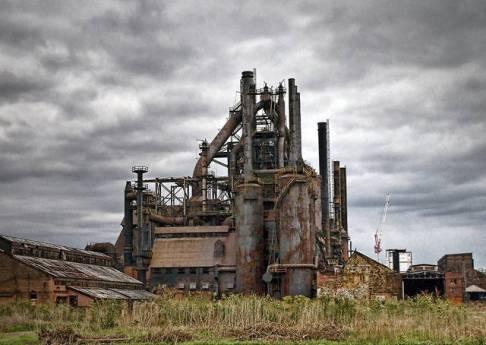 Senza industria non c'è futuro per il <strong>Meridione</strong>