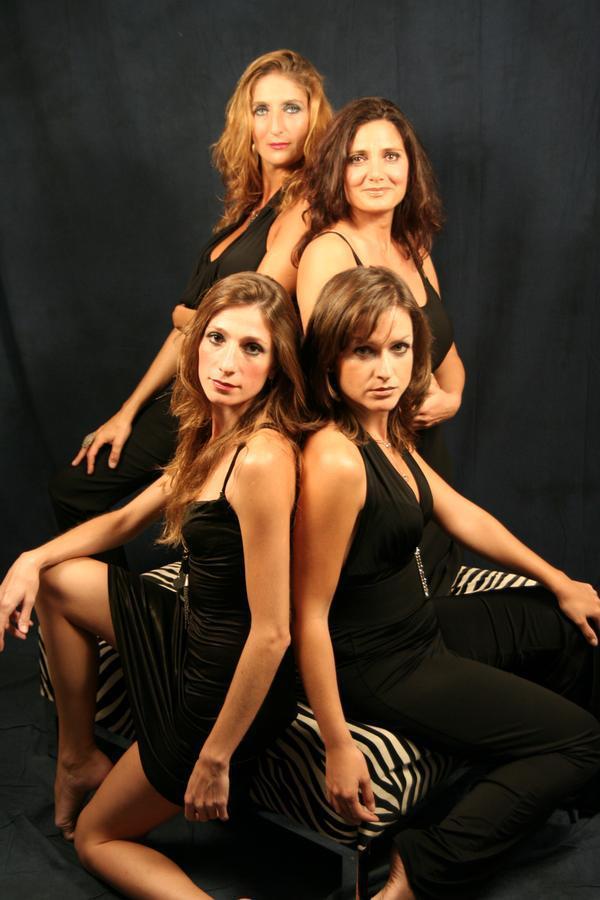 "<strong>""Le Divas""</strong>, quattro donne e buona musica d'autore"