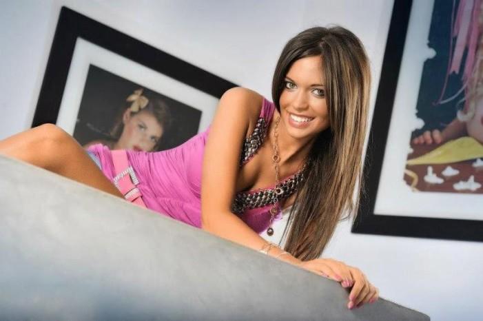 <strong>Marisa Seminerio</strong>, una modella nata