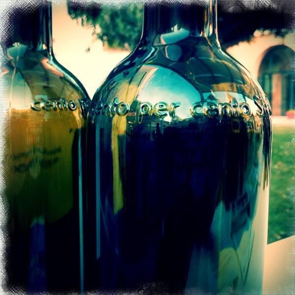 <strong>Marsala</strong>. Nasce in Sicilia la bottiglia a km 0