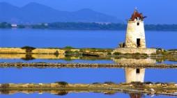 <strong>Isole dello Stagnone</strong>, paradiso per tutti