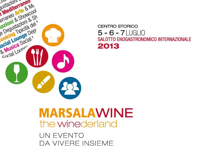 """<strong>Marsala Wine</strong>: fino al 7 luglio si celebra il vino """"scoperto"""" dagli inglesi"""