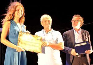 Miss Italia Giusy Buscemi