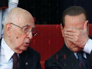 Napolitano_Berlusconi