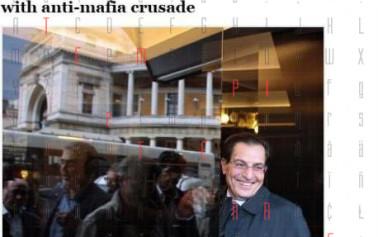 """<strong>Crocetta: """"La Sicilia sta cambiando""""</strong>. Il Washington Post lo mette in prima pagina"""