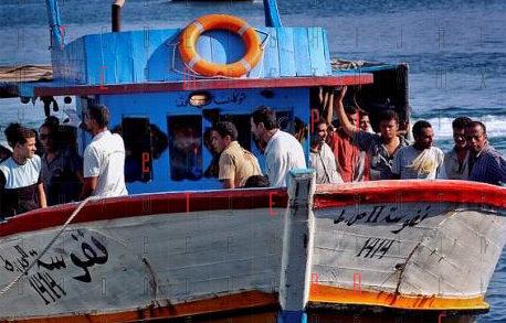 <strong>L&#8217;accoglienza dei migranti</strong> costi del Sud