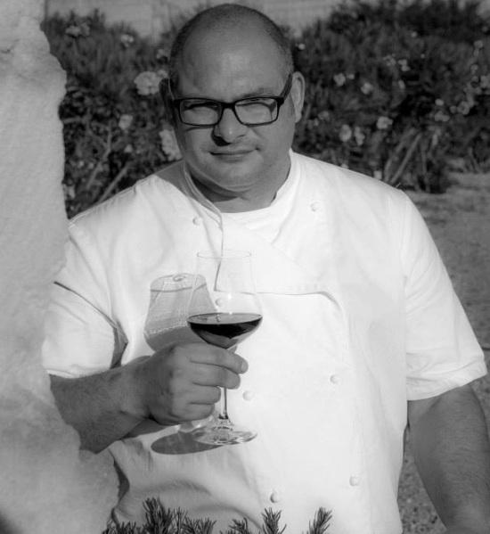 <strong>Angelo Franzò</strong> nel palcoscenico degli chef stellati