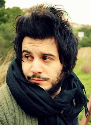 """<strong>Ennio Salomone</strong>, un """"cantautore piccolino"""""""