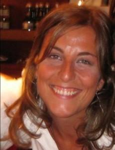Antonella Imborgia - responsabile marketing Cantine Settesoli.