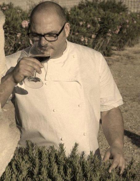 """<strong>Baglio Elia a Castelvetrano</strong>: La cena, """"Calici di Emozioni Tour"""""""